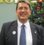 Patrick Wiemiller, Lompoc City Administrator
