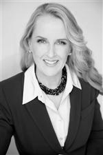 Teri Black, President/CEO of Teri Black & Company, LLC, aLos Angeles-based executive search firm dedicated to serving the public sector.