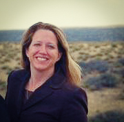 Rachelle McQuiston, Administrative Service Director, City of Tracy