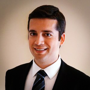 Ryan Gohlich as new Assistant Community Development Director for Beverly Hills, CA