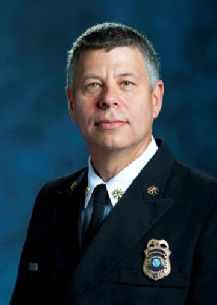 STELLAR TALENT:   Metro Fire Attracts Talent from Phoenix – Welcome Chief Harms