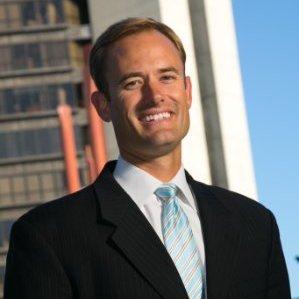 STELLAR TALENT:  Long Beach has a new Director of Economic & Property Development